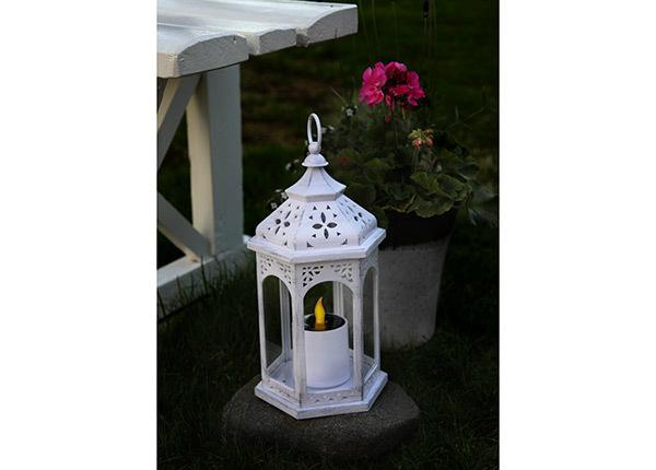 Садовый светильник с солнечной панелью AA-133859