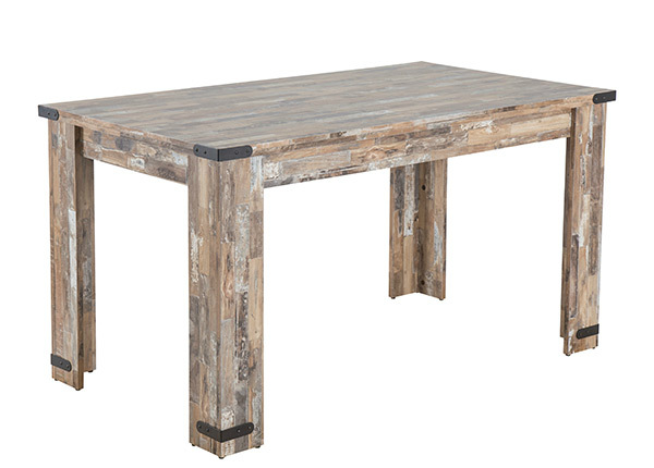 Обеденный стол Factory 1 80x140 cm AY-133937