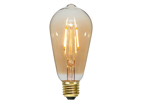 Светодиодная лампочка E27 2,3 Вт
