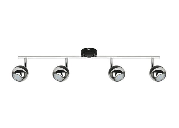 Потолочный светильник Gaster Black 4 A5-134052