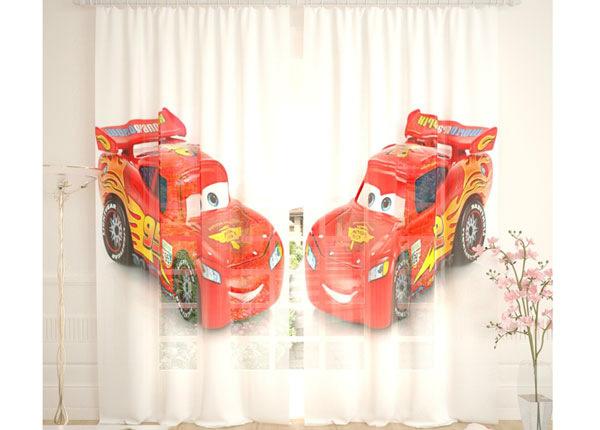 Тюлевые занавески Cars 290x260 cm AÄ-134084