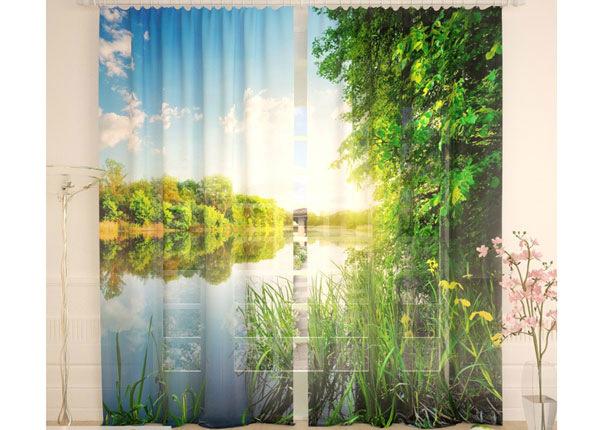 Тюлевые занавески Good Morning 290x260 cm AÄ-134088