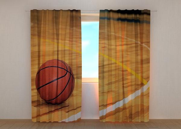 Затемняющая штора Basketball 240x220 см ED-134167