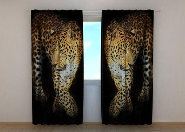 Затемняющая штора Beautiful Jaguar 240x220 см ED-134171