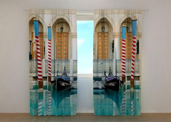 Затемняющая штора Beautiful Venice 240x220 см ED-134178
