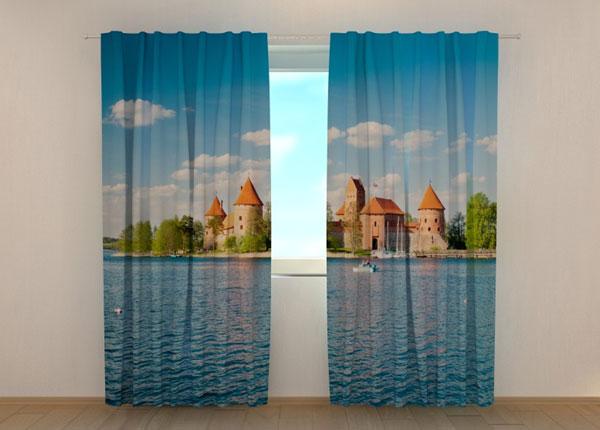 Затемняющая штора Beautyfull Trakai 240x220 см ED-134184