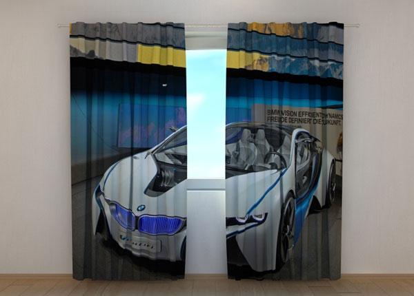 Затемняющая штора BMW 240x220 см ED-134204