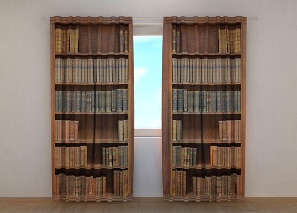 Затемняющая штора Bookcase 240x220 см ED-134216