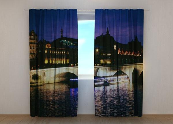 Затемняющая штора Bridge in Venice 1, 240x220 см ED-134232