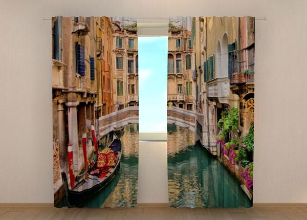 Затемняющая штора Bridge in Venice 240x220 см ED-134236