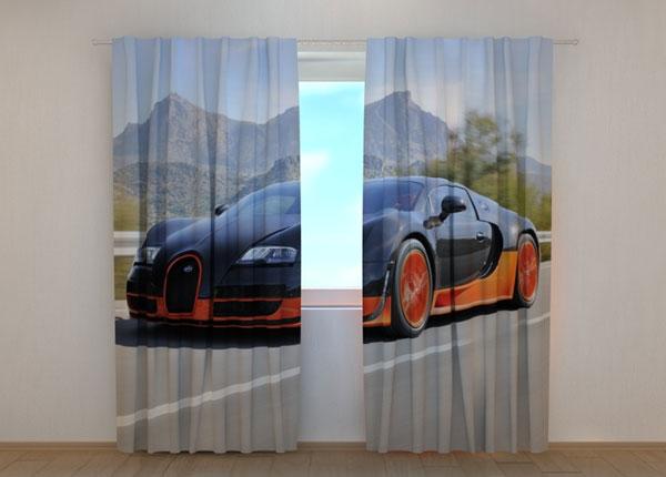Затемняющая штора Bugatti Veyron ED-134246