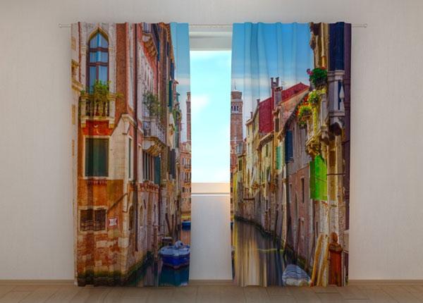 Затемняющая штора Canal of Venice ED-134248