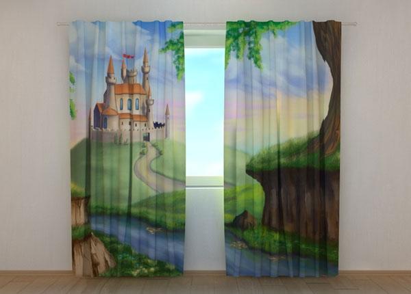 Затемняющая штора Castle for a Princess ED-134252