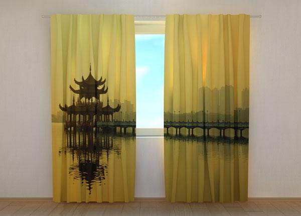 Затемняющая штора China ED-134261