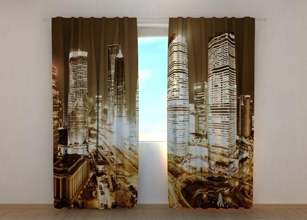 Затемняющая штора City 6 ED-134268