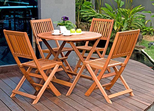 Комплект садовой мебели Woody EV-134410