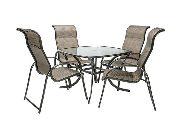 Комплект садовой мебели Montreal EV-134411