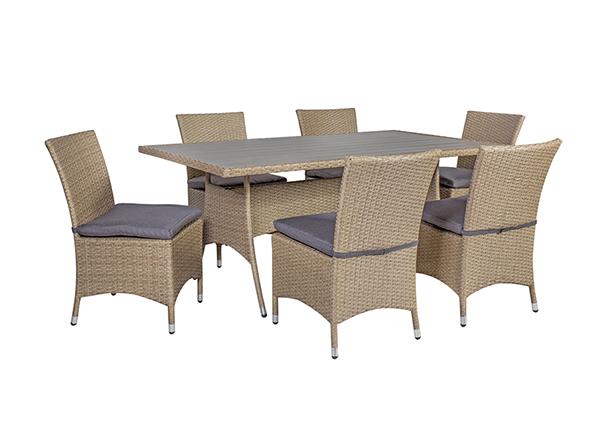 Комплект садовой мебели Laguna EV-134435