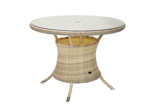 Садовый стол Wicker EV-134504