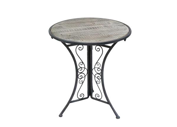 Садовый стол Volta Ø 60 cm EV-134625