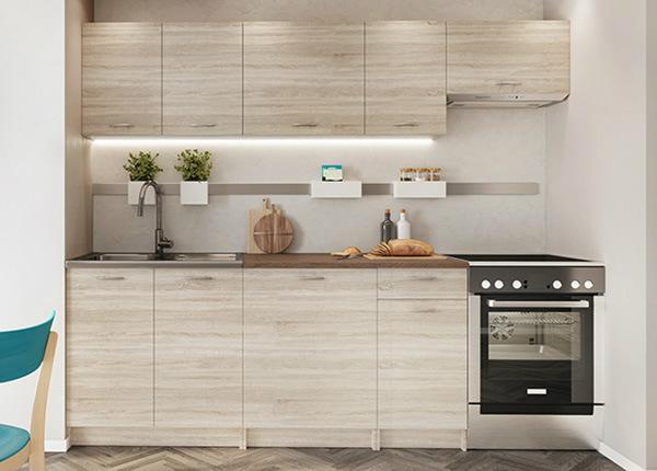 Кухня 240 cm TF-134631