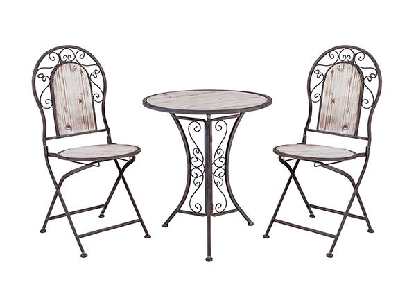 Комплект садовой мебели Volta EV-134632
