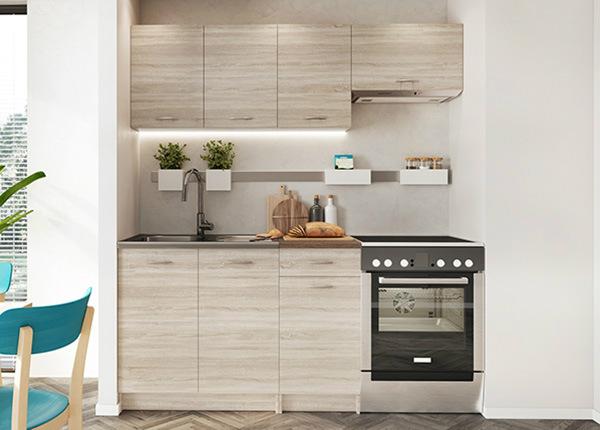 Кухня 180 cm TF-134638