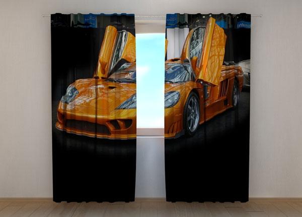 Затемняющая штора Ferrari F340 ED-134660