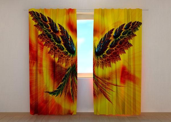 Затемняющая штора Firebird ED-134665