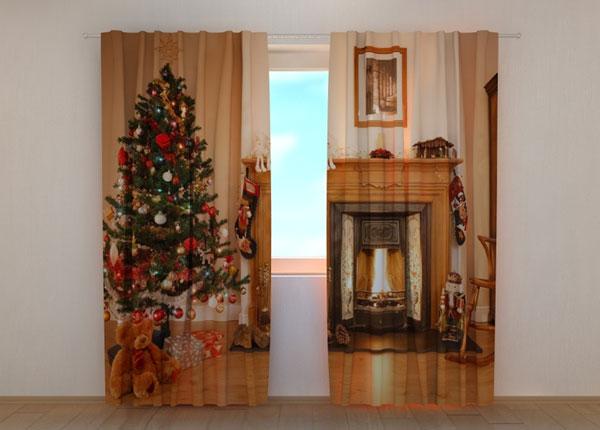 Затемняющая штора Fireplace ED-134667