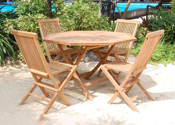 Комплект садовой мебели Rosy EV-134759