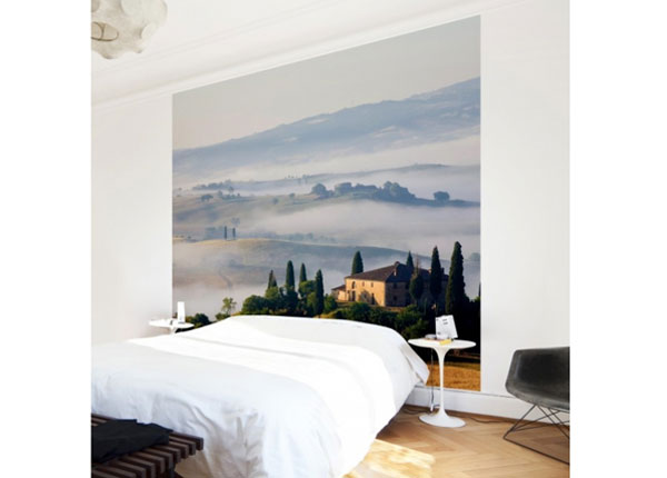 Флизелиновые фотообои A country estate in Tuscany