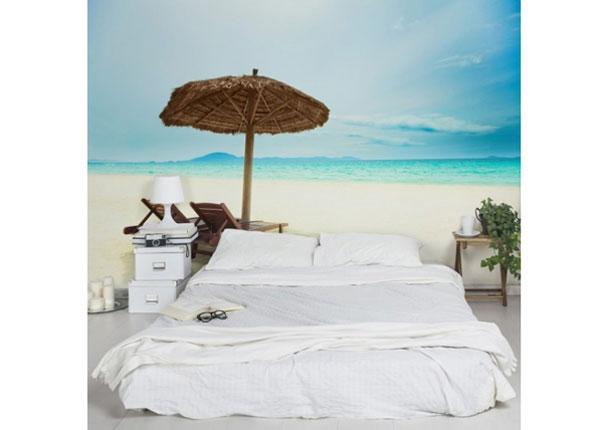 Флизелиновые фотообои Beach of Dreams