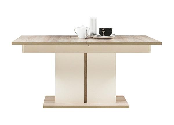 Удлиняющийся обеденный стол 90x160-200 cm TF-135038