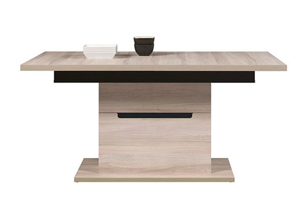 Удлиняющийся обеденный стол 90x160-200 cm TF-135128