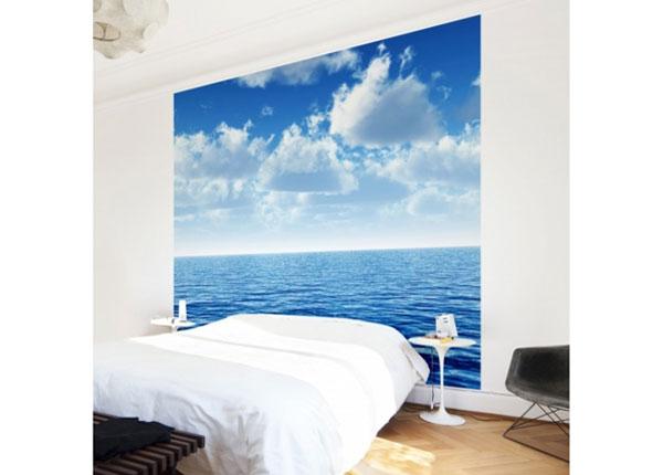 Флизелиновые фотообои Shinig Ocean