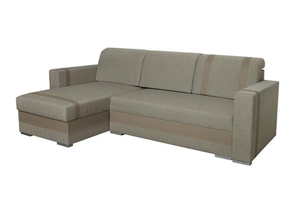 Угловой диван-кровать с ящиком TF-135331
