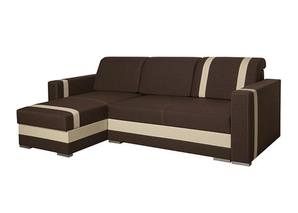Угловой диван-кровать с ящиком TF-135332