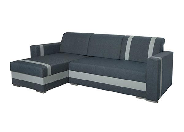 Угловой диван-кровать с ящиком TF-135334