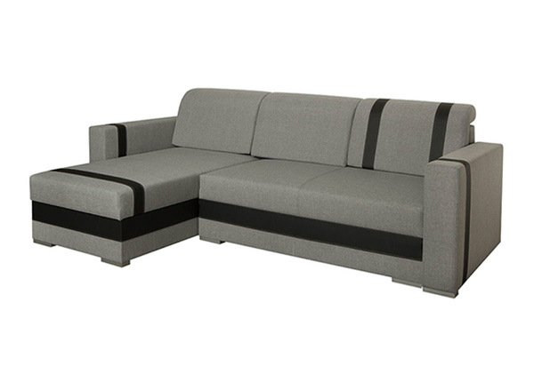 Угловой диван-кровать с ящиком TF-135338