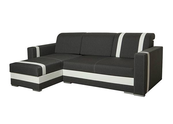 Угловой диван-кровать с ящиком TF-135339