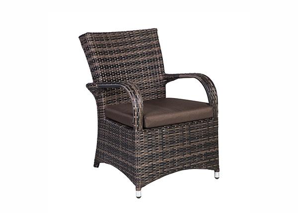 Садовый стул Wicker-5 EV-135358