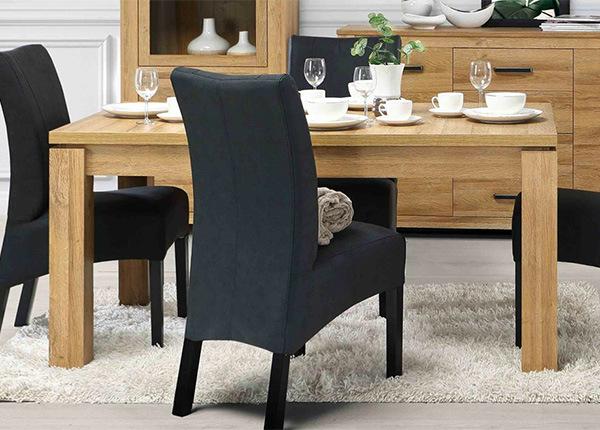 Удлиняющийся обеденный стол 160-207x90 cm TF-135360