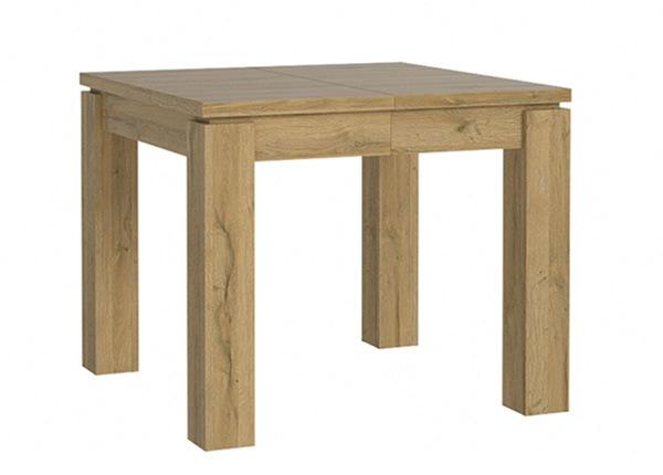 Удлиняющийся обеденный стол 90-180x90 cm TF-135376