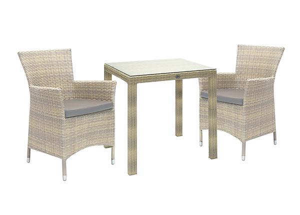Комплект садовой мебели Wicker EV-135418