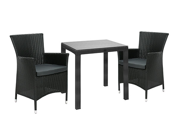 Комплект садовой мебели Wicker EV-135426