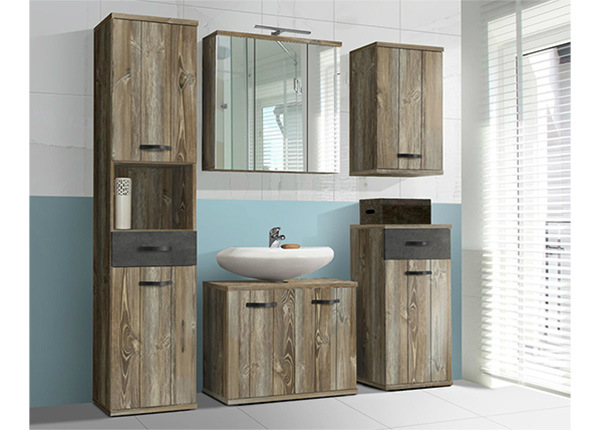 Комплект в ванную комнату TF-135480
