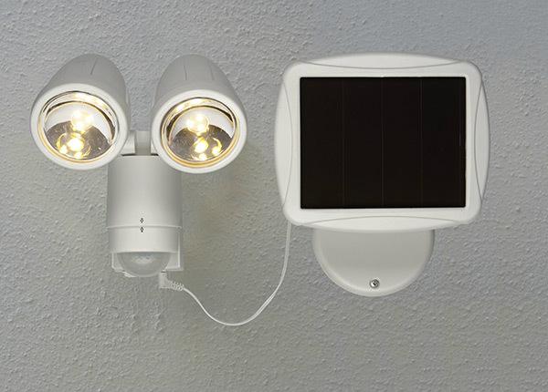 Настенный светильник с солнечной панелью Powerspot AA-135505