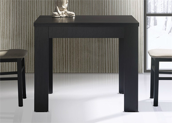 Удлиняющийся обеденный стол 90x90-180 cm TF-135609