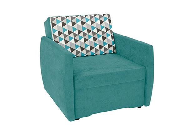 Кресло-кровать с ящиком TF-135644
